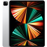 """iPad Pro 12.9"""" 256GB M1 Silver 2021 - Tablet"""