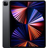 "iPad Pro 12.9"" 256GB M1 Cellular Space Grey 2021 - Tablet"