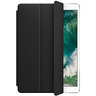 "Leather Smart Cover iPad Pro 10.5"" Schwarz - Schutzhülle"
