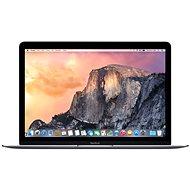 """MacBook 12"""" 2016 Space Grey CZ - MacBook"""