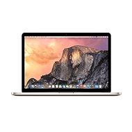 "MacBook Pro 15"" Retina CZ 2015 - MacBook"