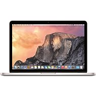 "MacBook Pro 13"" Retina US 2017 Silber - MacBook"