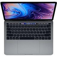 "MacBook Pro 13 ""Retina ENG 2018 mit Touch Barem Space-Grau - MacBook"