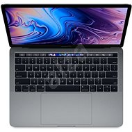 "MacBook Pro 13 ""Retina GER 2019 mit Touch Bar Space Grey - MacBook"