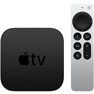 Apple TV 4K 2021 32GB - Netzwerkplayer