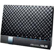 ASUS DSL-AC56U - VDSL2 WLAN Router