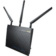 ASUS RT-AC68U - WLAN Router