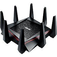ASUS RT-AC5300 Gigabit Gaming Router - WLAN Router