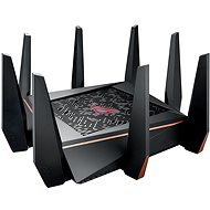 ASUS GT-AC5300 ROG - WLAN Router
