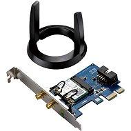 ASUS Dualband Wireless-AC1200 Bluetooth 4.0 PCI-E-WLAN-Adapter - WLAN Netzwerkkarte