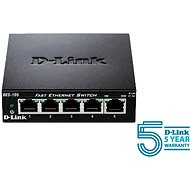 D-Link DES-105 / E - Switch