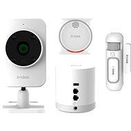 D-Link DCH-107KT Smart Home Security Kit - Set