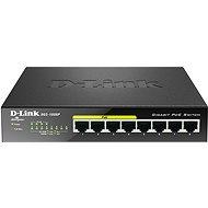 D-Link DGS-1008P - Switch