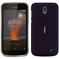 Handy Nokia 1 Blue - Handy