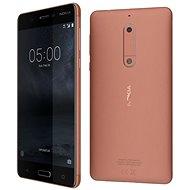 Nokia 5 Copper Single SIM - Handy