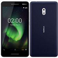Nokia 2.1 Single SIM blau - Handy