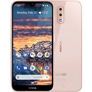 Nokia 4.2 pink - Handy