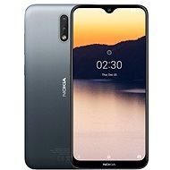 Nokia 2.3 grau - Handy