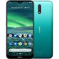 Nokia 2.3 grün - Handy