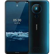 Nokia 5.3 - 3 GB/64 GB - blau - Handy