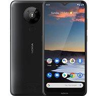 Nokia 5.3 3 GB / 64 GB - schwarz - Handy