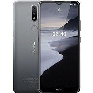 Nokia 2.4 grau - Handy