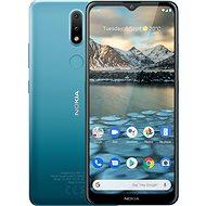 Nokia 2.4 blau - Handy