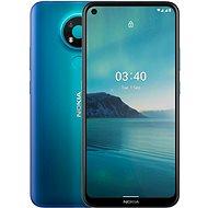 Nokia 3.4 32 GB - blau - Handy