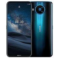 Nokia 8.3 5G 128GB blau - Handy