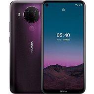 Nokia 5.4 128 GB - lila - Handy