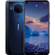 Nokia 5.4 128 GB - blau - Handy