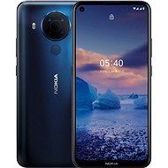 Nokia 5.4 64 GB - blau - Handy