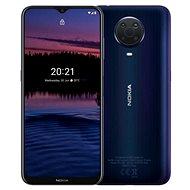 Nokia G20 Dual Sim 64GB Blau - Handy