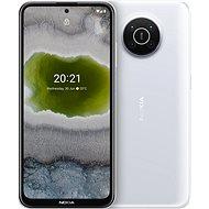 Nokia X10 Dual SIM 5G 4GB/128GB weiß - Handy