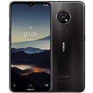 Nokia 7.2 Dual SIM Schwarz - Handy