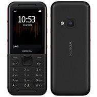 Nokia 5310 (2020) schwarz - Handy