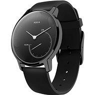 Nokia Steel Special Edition Full Black (36mm) - Smartwatch