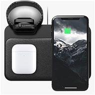 Nomad Base Station Apple Watch Edition 7.5W Schwarz - Kabelloses Ladegerät