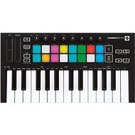 NOVATION Launchkey Mini MK3 - MIDI Keyboard