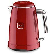 Novis Kettle K1 - rot - Wasserkocher