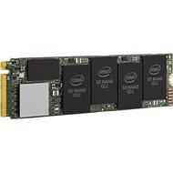 Intel 660p M.2 SSD NVMe 512GB - SSD Festplatte