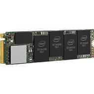 Intel 660p M.2 SSD NVMe 1TB - SSD Festplatte