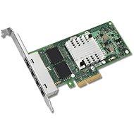 Intel Ethernet Server Adapter I340-T4 bulk - Netzwerkkarte