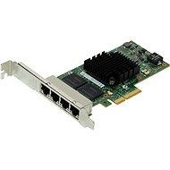 Intel Ethernet Server Adapter I350-T4 bulk - Netzwerkkarte