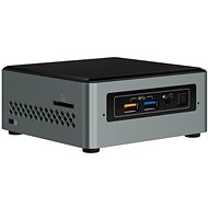 Intel NUC Kit 6CAYH - Mini-PC