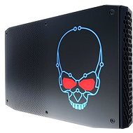 Intel NUC Hades Canyon 8i7HNKQC - Mini-PC
