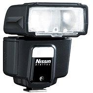 Nissin i40 pro Nikon - Blitz
