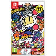 Super Bomberman R - Nintendo-Switch - Konsolenspiel
