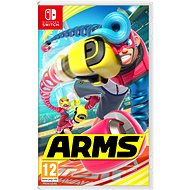 Arms - Nintendo Switch - Konsolenspiel