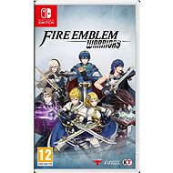 Fire Emblem Warriors - Nintendo Switch - Konsolenspiel